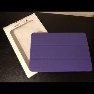 IPad Mini Case - Purple